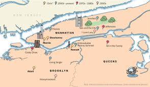 New York Washington Map by Washington Post Does An In Depth Analysis On The Practicality Of