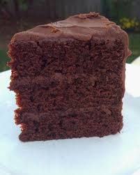baking outside the box simple chocolate layer cake