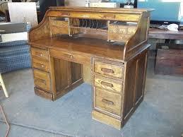 Small Oak Roll Top Desk Bentwood Oak Roll Top Desk 20028 Wants Pinterest Desks
