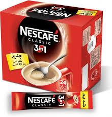 Coffee Mix souq ramadan 2018 nescafe classic 3in1 instant coffee mix sachet