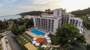 hotel tara budva becici montenegro