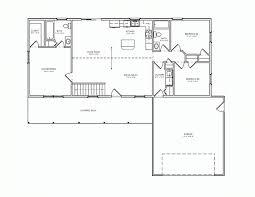 split level ranch floor plans baby nursery split level ranch house plans split ranch floor