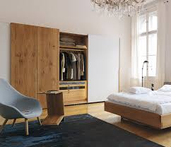 Solid Walnut Bedroom Furniture by Walnut Wardrobes Wharfside Solid Wood Bedroom Furniture