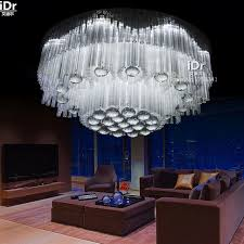 low voltage ceiling lights aliexpress com buy new stylish simplicity led crystal l living