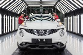nissan juke uk price nissan confirms next juke will be built in the uk auto express
