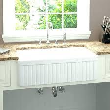 cast iron apron kitchen sinks drop in farmhouse kitchen sinks and vault drop in farmhouse apron