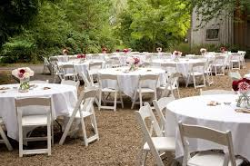 wedding tables and chairs big d party event rentals event rentals carrollton tx