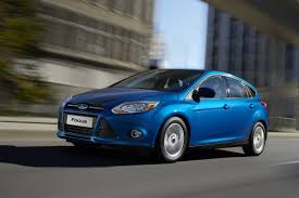 2002 Focus Wagon 2014 Ford Focus Safety Review And Crash Test Ratings The Car