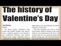 history of day in true story must