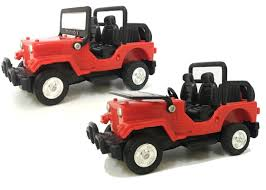 jeep car mahindra buy classic jeep toy online at low prices in india amazon in