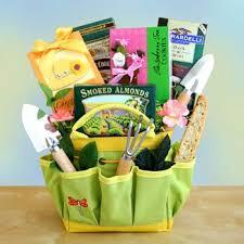 garden gift basket gardening gift baskets absurd madness basket diygb garden 0