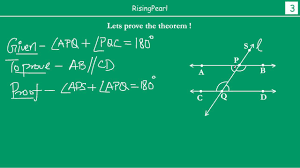 Same Side Interior Angles Definition Geometry Interior Angles On Same Side Of Transversal Supplementary Means