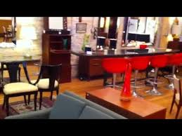 Vintage Modern Furniture Chicago by An Orange Moon Mid Century Modern Vintage Furniture Chicago Youtube