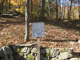 trail tramps hike bear mountain ny trails or climb steps to top