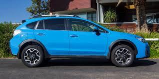 subaru minivan 2016 2016 subaru xv 2 0i s review caradvice