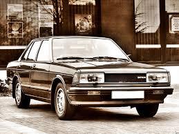 nissan bluebird 1970 datsun bluebird 1979 1983 un ícono de la marca autocosmos com