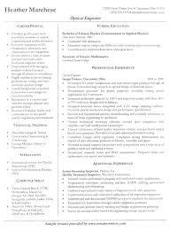 Highway Engineer Resume Engineering Cv