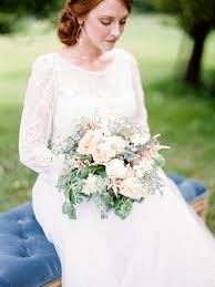 Country Chic Wedding French Country Chic Wedding Styled Shoot Trendy Bride Magazine