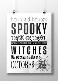 Free Halloween Printable by Diy Halloween Party Decor U201d U2013 Free Printable U2013 Three Gypsy Souls