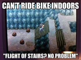 Professor Oak Meme - professor oak memes cycle