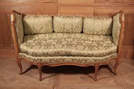 canap de repos lit de repos ou canapé d alcôve de jfm langon galerie pellat de