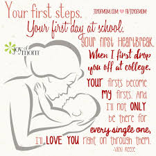 Mother And Daughter Love Quotes by A Mother Knows Every Step Her Child Does And Takes In Life With