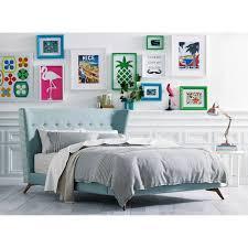 Domayne Bed Frames Grace Bed Frame Domayne Boudoir Pinterest Bed Frames