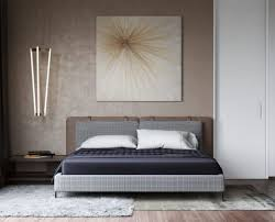 3d residential rendering for a bedroom design archicgi