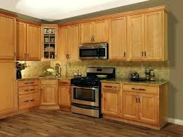 oak cabinets kitchen ideas oak cabinets kitchen ideas country kitchen with dual farmhouse sinks