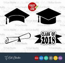 graduation cap frame graduation svg class of 2018 svg graduation cap svg graduation