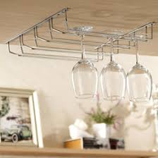 discount wine glass hangers 2017 wine glass hangers on sale at