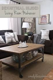 Blue And Grey Living Room Ideas by 25 Best Gray Living Room Walls Brown Couch Ideas On Pinterest