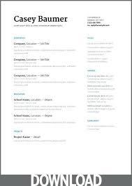 Resume Builder Template Free Resume Google Play Store Resume Builder Samples Examples Template