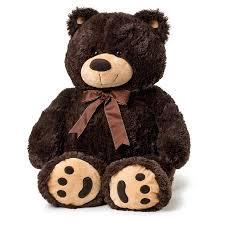 big teddy joon big teddy brown walmart