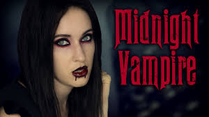 Vampire Halloween Makeup Tutorial Halloween Makeup Tutorial Vampire Mortitia Addams Glam