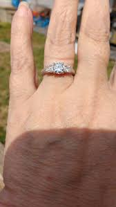amazon com 4 75 carats 54 best my diamond remounting project images on pinterest