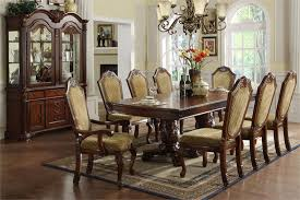 formal dining table 95