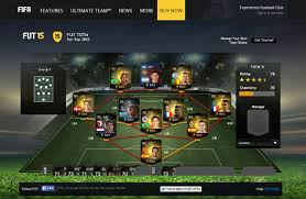 black friday record player fifa 15 celebrates black friday with ultimate team packs