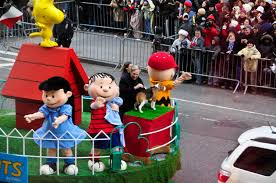 macy s thanksgiving parade lineup 2017 simplemost