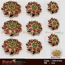 bharatanatyam hair accessories 99 best bharatjewel bharathanatyam jewellery images on