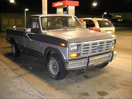 86 Ford F150 Truck Bed - 1986 ford f150 extended cab u2014 ameliequeen style 1986 ford f150 specs