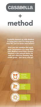 Method Wood Floor Cleaner Casabella Casabella Method