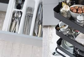 Ikea Small Kitchen Solutions by My Ikea Kitchen Makeover Part 2 U2013 Small Space Storage Solutions