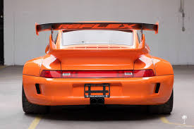 widebody porsche 911 1995 porsche 911 with a ls1 u2013 engine swap depot
