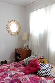 wall design ideas for bedroom 20 easy wall hanging ideas u2013 a beautiful mess