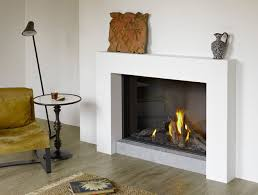 Built In Fireplace Gas by Gas Fireplace Contemporary Closed Hearth Built In Mod