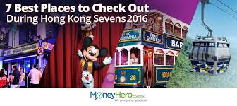 7 best places to check out and save during hong kong sevens 2016