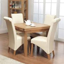 Extendable Dining Table And 4 Chairs Square Extendable Dining Table And Chairs Smart Furniture