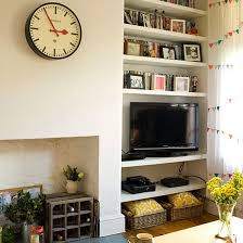 kitchen alcove ideas living room with alcove shelves alcove shelving