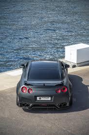 Nissan Gtr Modified - prior design godzilla nissan gt r modified autos world blog